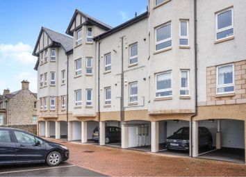 Thumbnail 2 bedroom flat for sale in Stotfield Court, Lossiemouth