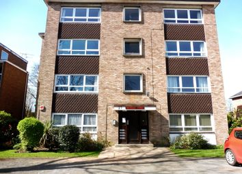 Thumbnail 2 bedroom flat for sale in Kenilworth Road, Leamington Spa