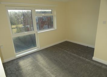 Thumbnail 1 bed flat to rent in King Street, Hodthorpe, Worksop