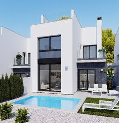 Thumbnail 3 bed villa for sale in Pau 26, Villamartin, Alicante, Spain