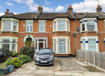 Northbrook Road, Ilford IG1. 3 bed terraced house