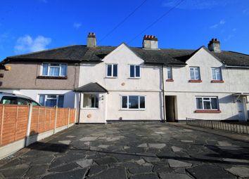 Thumbnail 3 bed terraced house for sale in Ingrebourne Road, Rainham