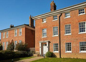 Thumbnail 2 bed terraced house for sale in Nizels Lane, Hildenborough, Tonbridge