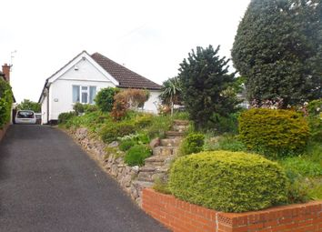 Thumbnail 3 bed bungalow for sale in Northwick Road, Worcester