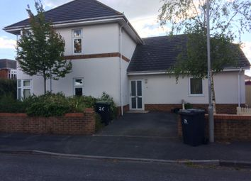 Thumbnail 2 bed flat to rent in Avon Road East, Christchurch