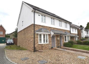 Thumbnail 3 bedroom property for sale in Station Yard, Buntingford