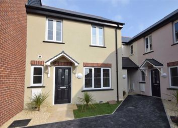 Thumbnail 2 bedroom terraced house to rent in Ashdale Mews, Pembroke