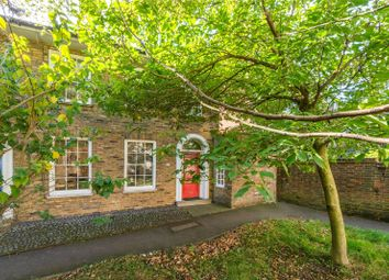 Thumbnail 3 bed end terrace house for sale in St Pauls Road, Islington, London