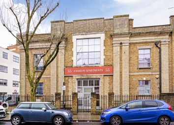 Thumbnail Studio for sale in Grafton Road, Kentish Town