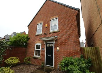 Thumbnail 2 bed detached house for sale in 37, Womack Gardens, St Helens, Merseyside