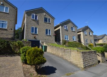 Thumbnail 3 bed detached house for sale in Sandiway Bank, Dewsbury, West Yorkshire