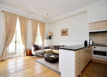 Thumbnail 2 bed flat to rent in Airlie Gardens, Kensington