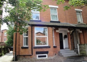 Thumbnail 2 bed flat to rent in Cresswell Grove, West Didsbury