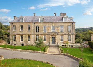 Eagle House, 71 Northend, Batheaston, Bath BA1. 4 bed semi-detached house for sale