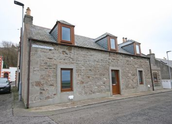 3 bed detached house for sale in 8 Findlater Street, Portessie, Buckie AB56