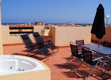 Thumbnail 2 bed bungalow for sale in La Zenia, Torrevieja, Alicante, Valencia, Spain
