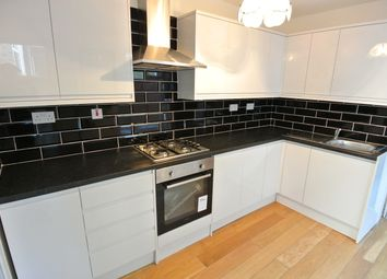 Thumbnail 4 bed terraced house to rent in Fortunegate Road, Harlesden