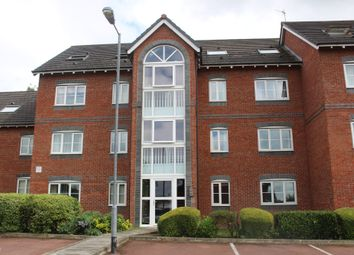 Thumbnail 2 bedroom flat for sale in Delph Hollow Way, St Helens, Merseyside