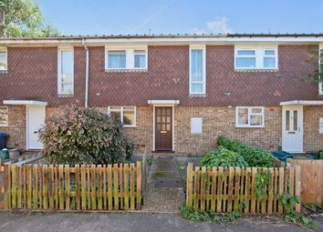 4 bed terraced house to rent in Hobill Walk, Surbiton KT5