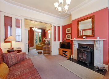 Thumbnail 3 bedroom semi-detached house for sale in Antill Road, London