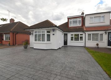St Albans Avenue, Upminster RM14. 4 bed bungalow