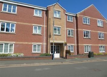 Thumbnail 2 bed flat for sale in Childs Court, Henry Street, Nuneaton, Warks