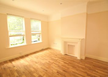 Thumbnail 3 bed flat for sale in Chewton Road, London