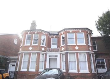 Thumbnail 1 bedroom flat to rent in Fonnereau Road, Ipswich, Suffolk