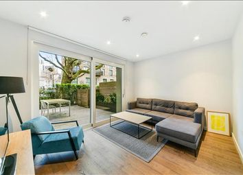 3 bed detached house to rent in Wansey Street, London SE17