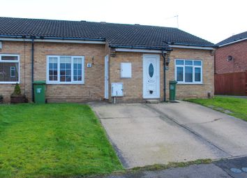 Thumbnail 2 bed bungalow to rent in Coulson Close, Yarm