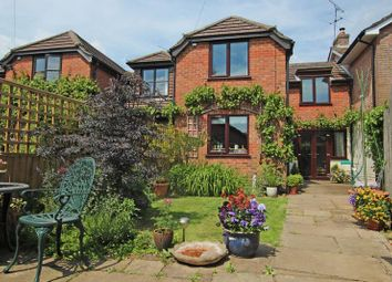 Thumbnail 2 bed cottage for sale in Carters Clay Road, Lockerley, Romsey