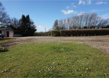 Thumbnail 4 bedroom property for sale in Badley Moor, Dereham