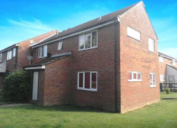 Thumbnail 1 bed flat to rent in Gowers End, Glemsford, Sudbury