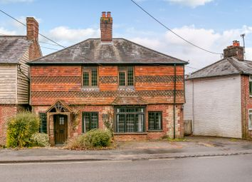 Thumbnail 5 bedroom detached house for sale in Lewes Road, Danehill, West Sussex