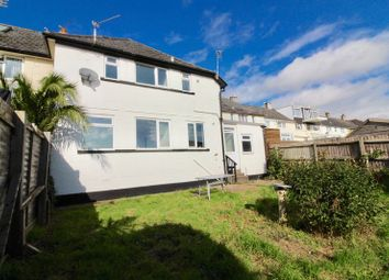 Thumbnail 3 bed end terrace house for sale in Jenner Road, Barry
