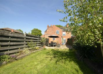 Thumbnail 2 bed terraced house for sale in Park Street, Raunds, Northamptonshire