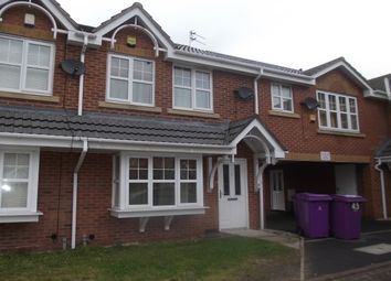 Thumbnail 3 bedroom property to rent in October Drive, Tuebrook, Liverpool