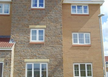 Thumbnail 2 bed flat to rent in Chillingham Drove, Bridgwater