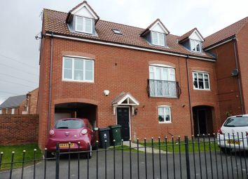 Thumbnail 3 bedroom semi-detached house to rent in Heathfield, West Allotment, Newcastle Upon Tyne