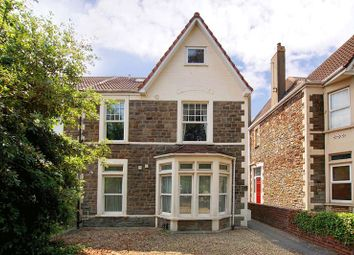 Thumbnail 1 bed flat for sale in Bath Road, Bristol