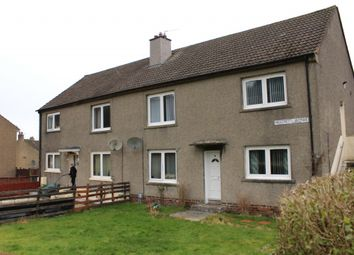 Thumbnail 2 bed flat for sale in Hillcrest Avenue, Paisley