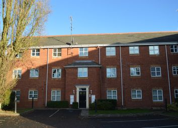 Thumbnail 2 bed flat for sale in Keysmith Close, Willenhall