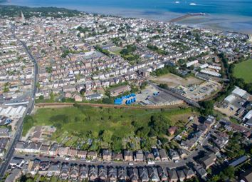 Thumbnail Land for sale in St. Johns Wood Road, Ryde