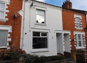 Thumbnail 3 bedroom property to rent in Shelley Street, Northampton