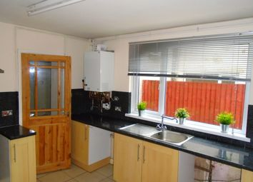 Thumbnail 2 bed terraced house for sale in Felinfoel Road, Llanelli, Carmarthenshire, West Wales