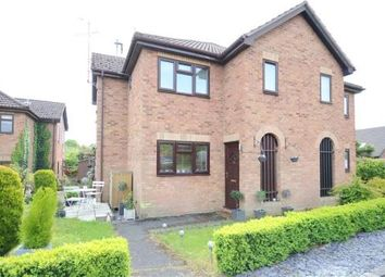 Thumbnail 1 bed terraced house for sale in Sibley Park Road, Earley, Reading