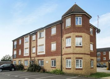 Thumbnail 2 bed flat for sale in Cannock Road, Lloyds, Corby