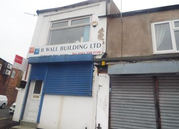 Thumbnail End terrace house for sale in Moorside Road, Swinton, Manchester, Greater Manchester
