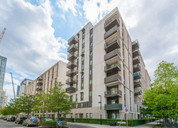 Thumbnail 2 bedroom flat for sale in Napa Close, Stratford, London
