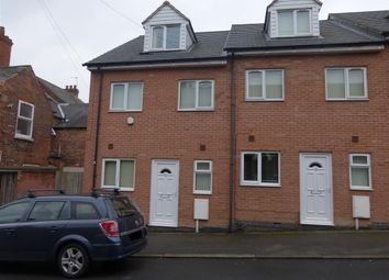 Thumbnail 4 bedroom property to rent in Port Arthur Road, Sneinton, Nottingham